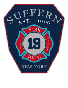 Village Fire Department logo