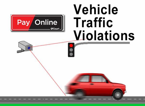 NCourt Payment Portal