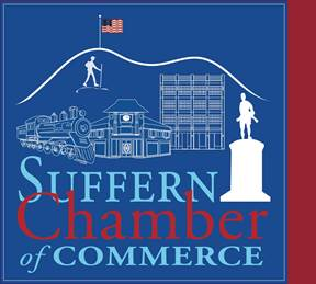 Suffern Chamber of Commerce logo